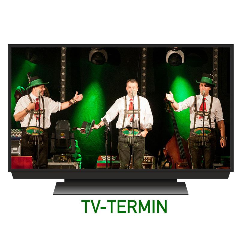 Stars, Geschichten & Musik @ Melodie TV