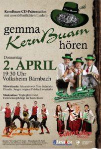 A-8572 Bärnbach (Verschoben) @ Volksheim Bärnbach   Bärnbach   Steiermark   Österreich